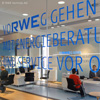 The various RWE branches offer customer proximity, innovative products and competent service throughout Germany. Photo: RWE Vertrieb AG