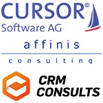 2019 10 29 innovationstag cxm logos cursor affinis crm consults web 150x150