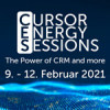 CURSOR Energy Sessions - The Power of CRM and more