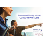 CURSOR BPM-Suite Praxisbeispiel - Video starten...