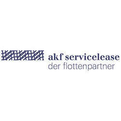 akf servicelease optimizes business processes with CURSOR CRM