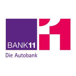 Bank11: Vertriebspartnermanagement sauber digital erfasst