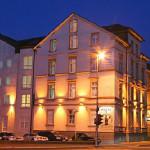 Hotel und Restaurant Gasthausbrauerei Alt-Gießen
