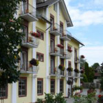 Hotel Altes Eishaus