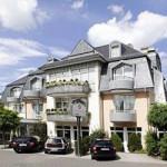 Hotel Tandreas