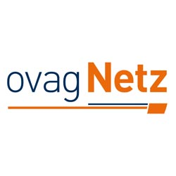 Innovatives Netzmanagement bei der ovag Netz AG