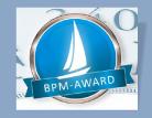 Registrieren Sie sich jetzt und gewinnen Sie den BPM-Award 2014!