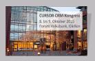 CRM-Kongress 2015