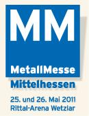 Metallmesse Mittelhessen, 25.-26. Mai, Wetzlar