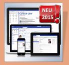 Entdecken Sie die Neuheiten 2015!